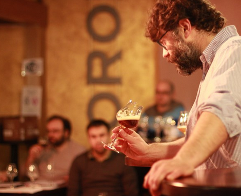 "Birra – Corsi di degustazione a Torino ""cool"""