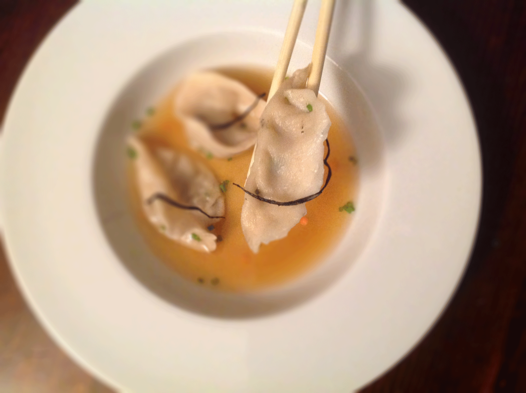 Un pugliese in Oriente – Cucina per Chef Pierangelini