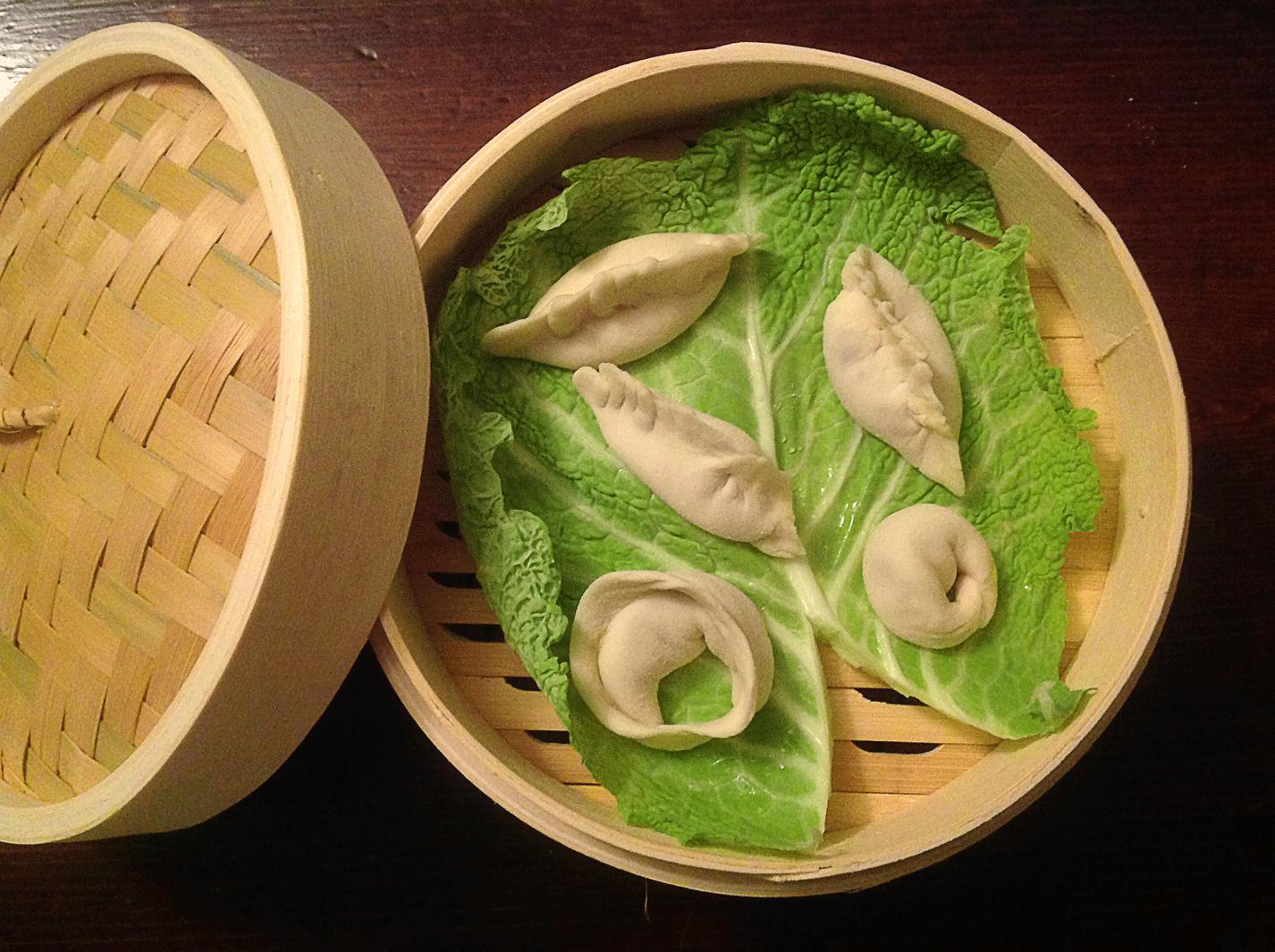 BambuCinese